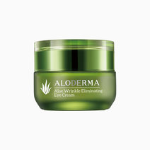 Aloderma wrinkle eliminating eye cream