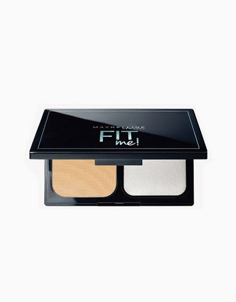Fit Me Powder Foundation by Maybelline | 220 Natural Beige