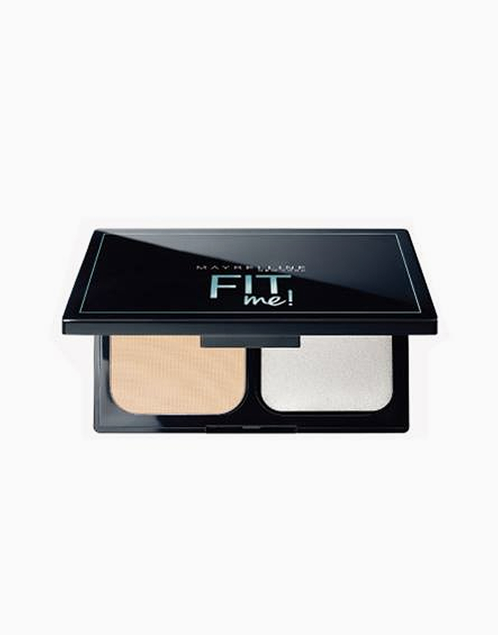 Fit Me Powder Foundation by Maybelline | 110 Porcelain