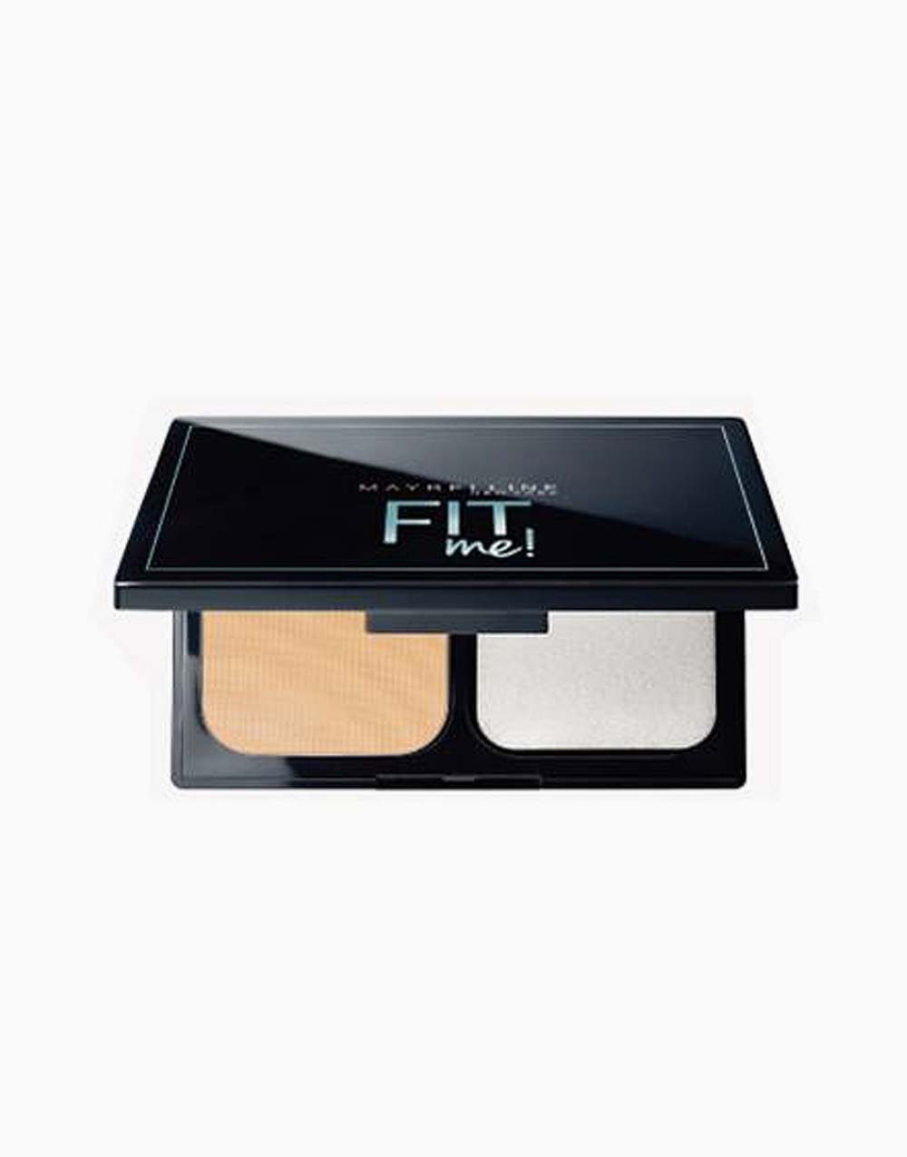 Fit Me Powder Foundation by Maybelline | 128 Warm Nude