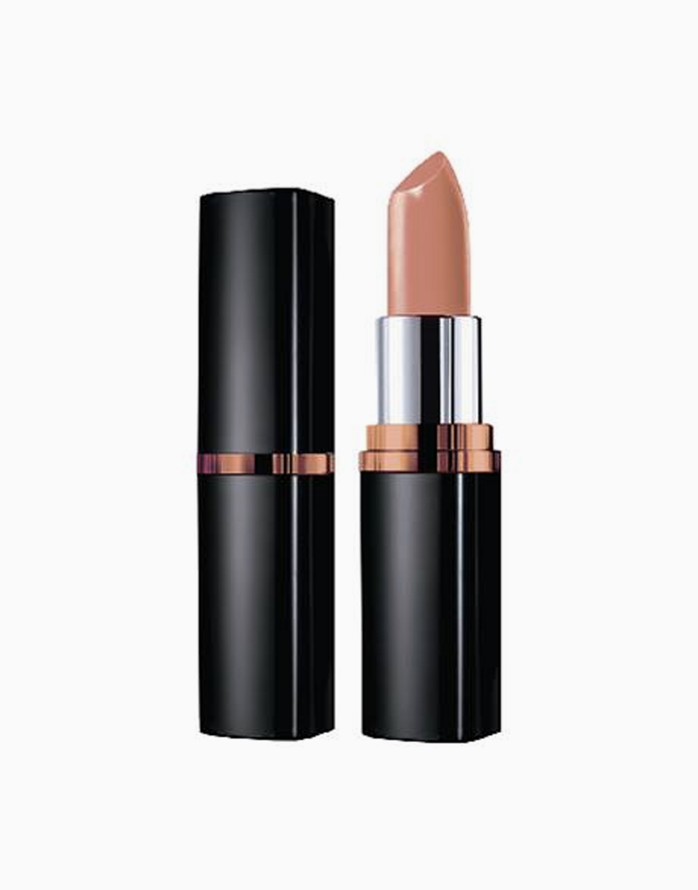 ColorSensational Vivid Creamy Matte Lipstick by Maybelline | Barely Nude