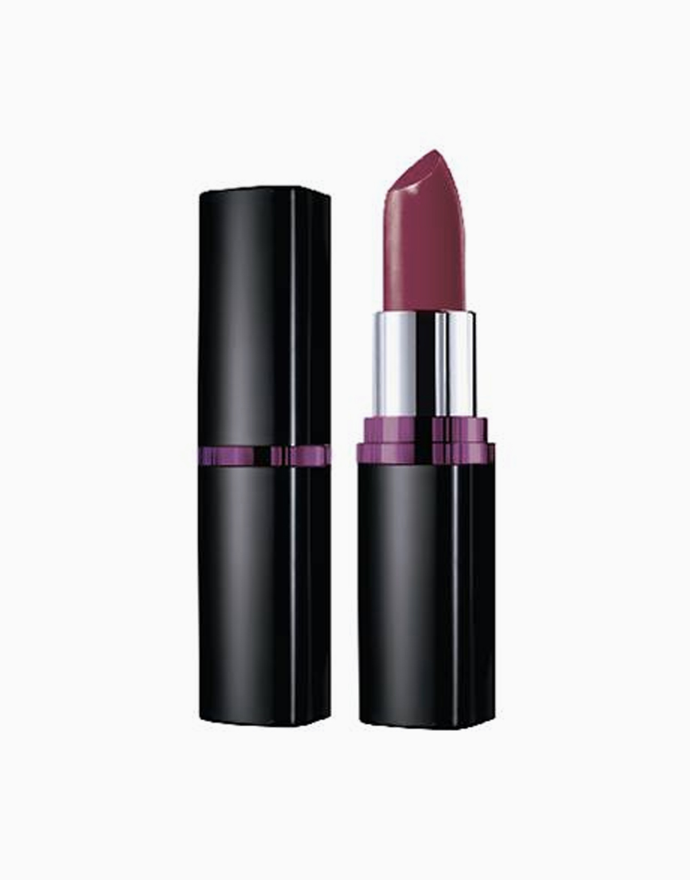ColorSensational Vivid Creamy Matte Lipstick by Maybelline | Madly Magenta