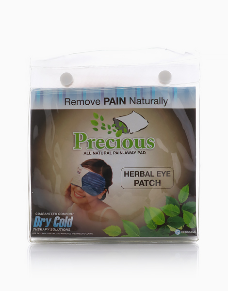 Precious Herbal Pillow Eye Patch by Precious Herbal Pillow