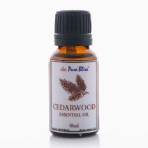 Cedarwood Essential Oil by Pure Bliss