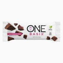 Onebar one basix   triple chocolate chunk  60g