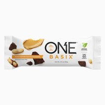 Onebar one basix peanut butter chocolate chunk  60g