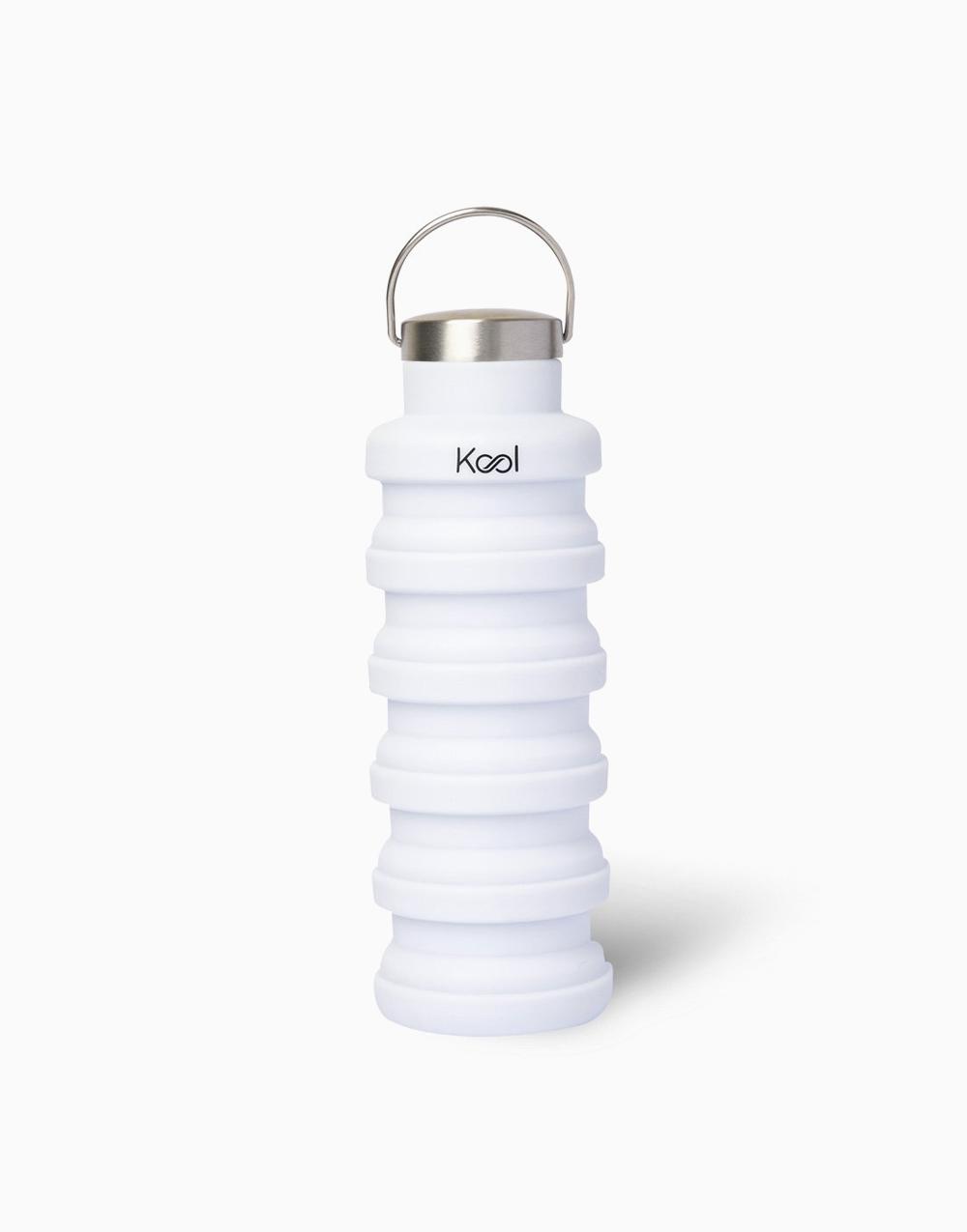 Kool Foldable Bottle (500ml) by Kool | Aspen
