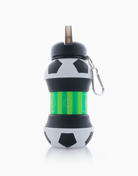 Kool Foldable Bottle Sports Edition  by Kool | Goal Kick