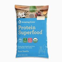 Amazinggrass protein superfood simply vanilla %2829 g%29