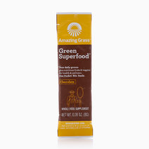 Green Superfood (Chocolate) by Amazing Grass
