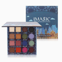 16 Color City Palette by Imagic