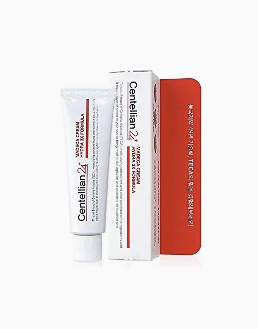 Madeca Cream Hydra 3X Formula (Centella Hydrating Formula Season III) (50ml) by Centellian24