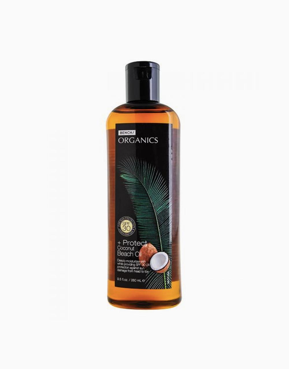 Organics: Coconut Beach Oil by BENCH