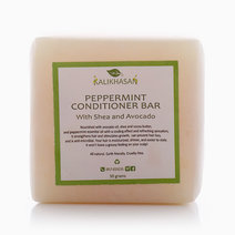 Peppermint Conditioner Bar (50g) by Kalikhasan Eco-Friendly Solutions