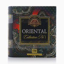 Oriental Collection (32 bags) by Basilur