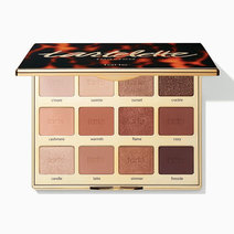 Tartelette Toasted Palette by Tarte
