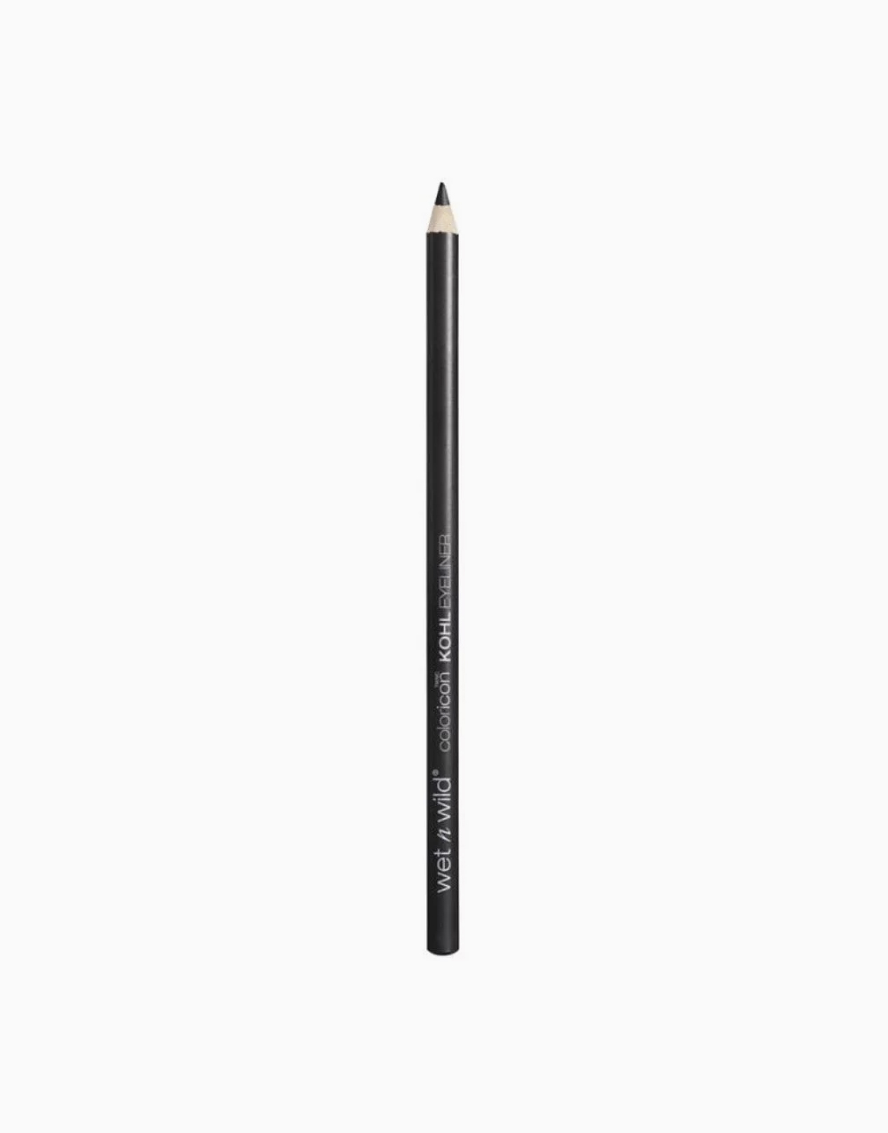 Color Icon Kohl Liner Pencil by Wet n Wild | Baby's Got Black