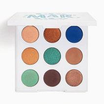 Colourpop mar pressed powder shadow palette