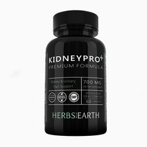 Hote kidneypro  21 natural ingredients %28total kidney support%29  60 capsules
