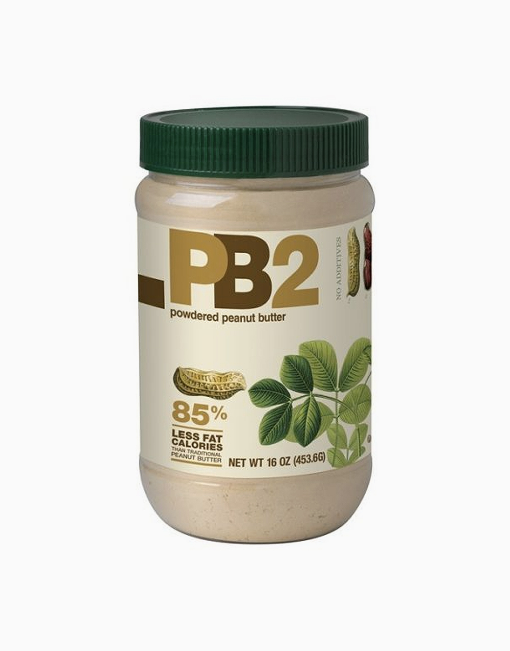 Powdered Peanut Butter (16oz) by PB2