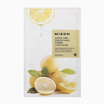 Mizon joyful time essence mask %28vitamin%29