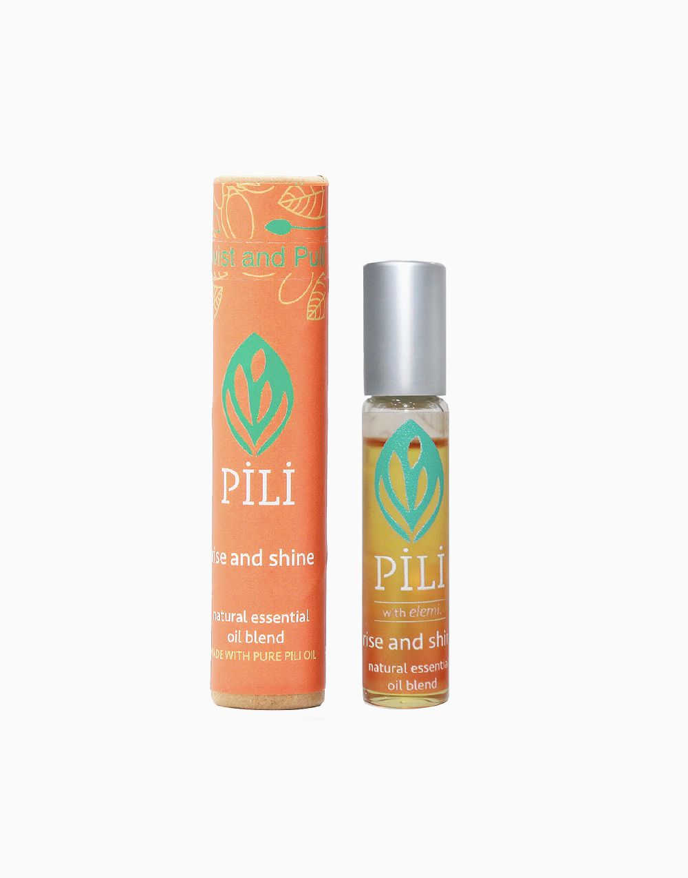Rise and Shine Essential Oil (6ml) by Pili Ani