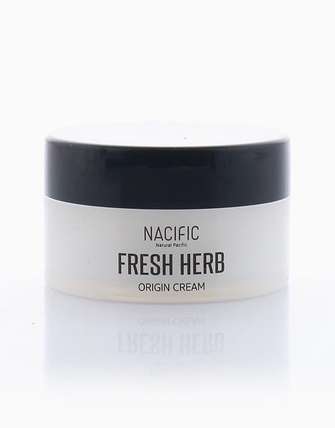 Fresh Herb Origin Cream Mini (12g) by Nacific