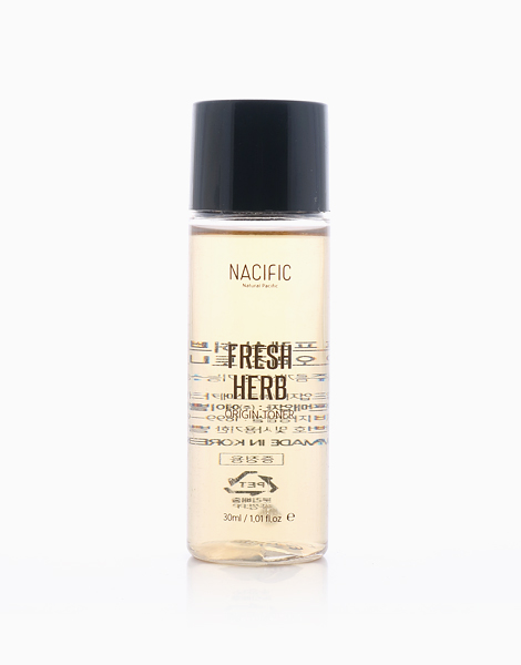Fresh Herb Origin Toner Mini (30ml) by Nacific