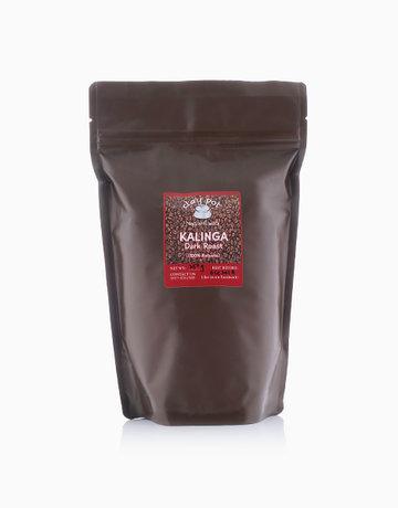 Ground Kalinga Dark Roast (250g) by Clay Pot