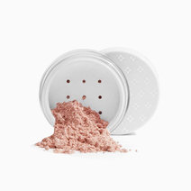 Colourpop loose highlighter luster dust just for us