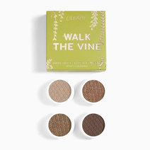Colourpop walk the vine super shock eyeshadow foursome