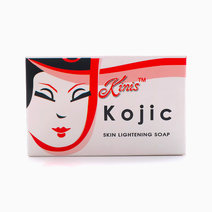 Kojic Soap Yellow  by Kinis