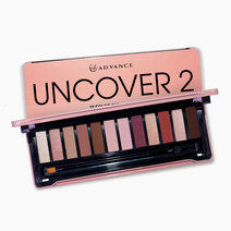 Ebadvance uncover eyeshadow set2