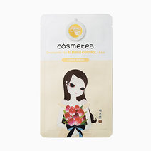 Chamomile Tea Mask by Cosmetea