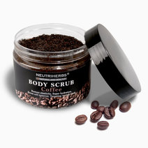 Neutriherbs coffee body scrub