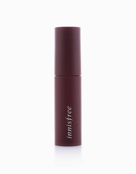 Vivid Cotton Ink by Innisfree | #5 Burgundy Tulip