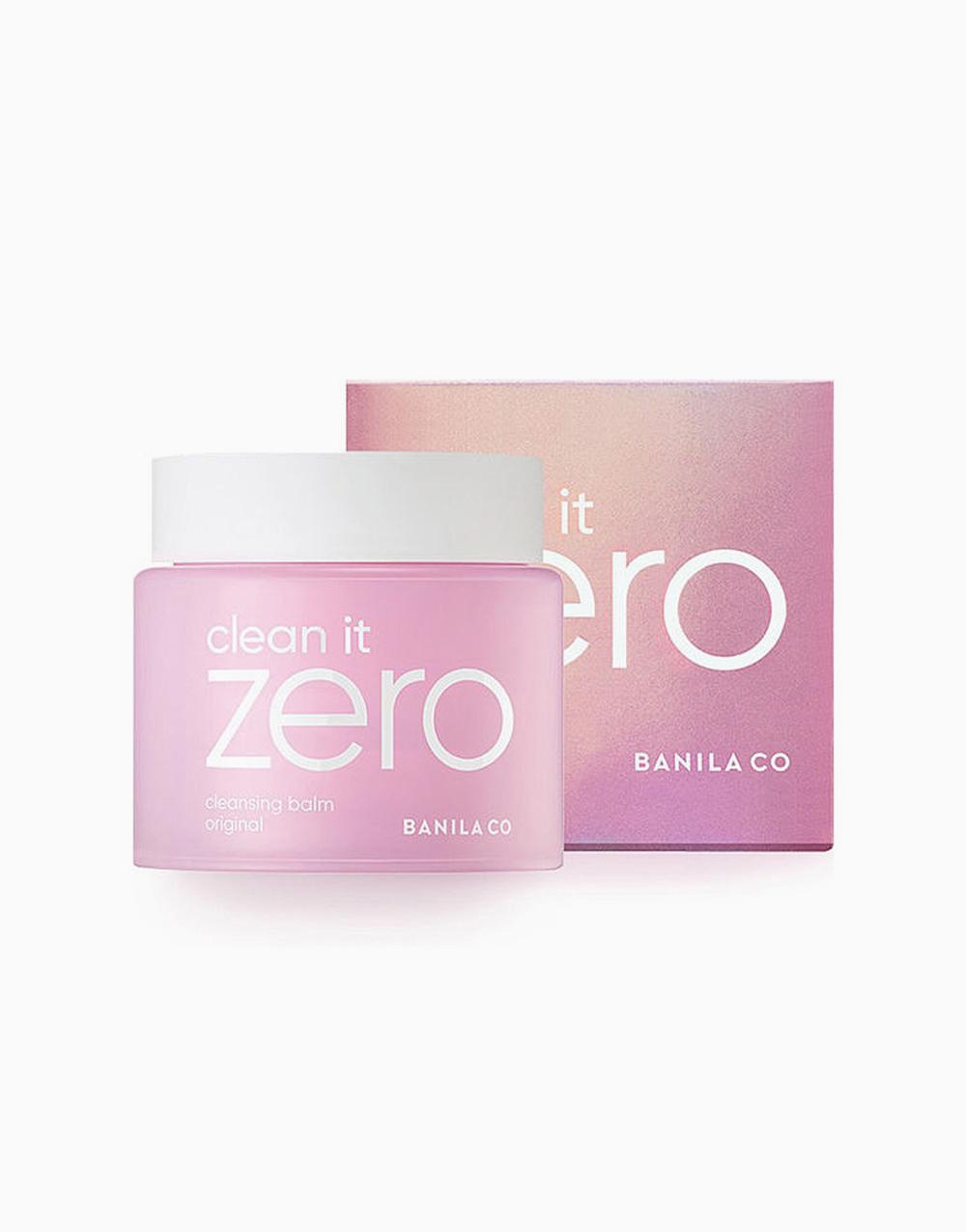 Clean It Zero Travel Size (50ml) by Banila Co.