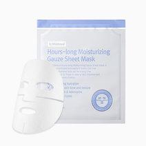 Bywishtrend hours long moisturizing gauze sheet mask