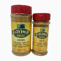 Parma! vegan parmesan original parma