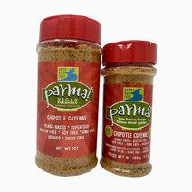 Parma! vegan parmesan chipotle cayenne parma