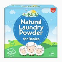 Laundry Powder Box by Tiny Buds