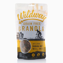 Banana Nut Grain-Free Granola by Wildway