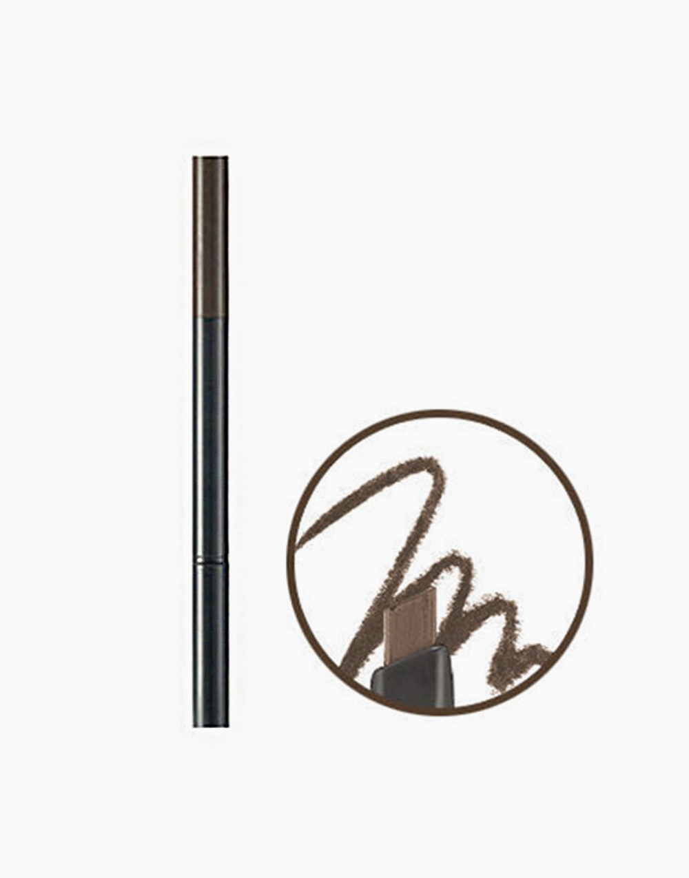 Designing Eyebrow Pencil (03 Brown) by The Face Shop