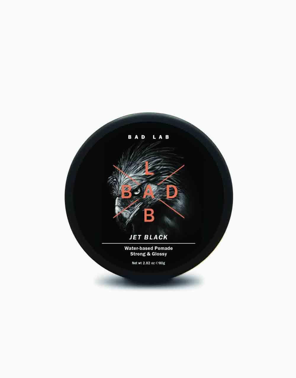 Jet Black Water Based Pomade by Bad Lab