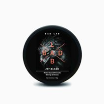 Jet Black Water Based Pomade by Bad Lab