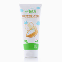 Rice Baby Lotion by Tiny Buds