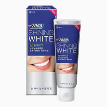 Dental Clinic 2080 Shining White Toothpaste by Kerasys