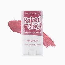 Beautybakery bakedblush rosepetal