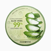 Foodaholic aloe vera 99  soothing gel %28300ml%29