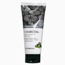 Daily Purifying Charcoal Foam by Foodaholic